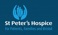 St Peter's Hospice logo