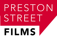 Preston Street Films logo