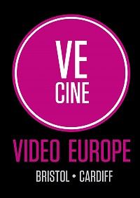 Video Europe South West logo