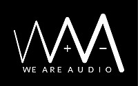 We Are Audio logo