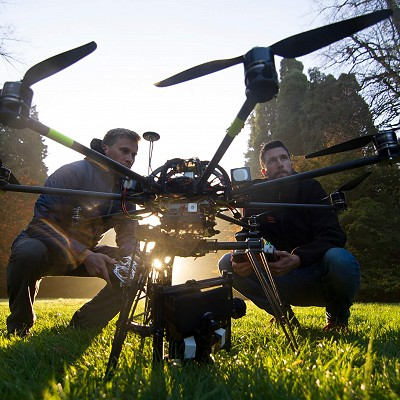 Flying Camera Company