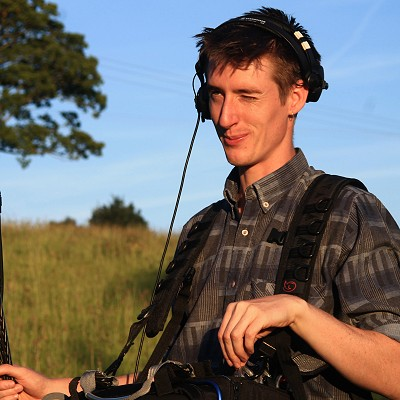 Joe Gidley - Sound Recordist / Sound Assistant